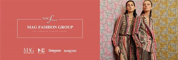 MAG Fashion Group Limited's banner