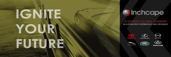 Crown Motors Limited's banner