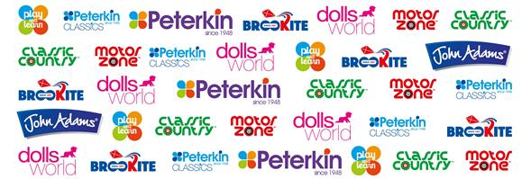 Peterkin Asia Limited's banner