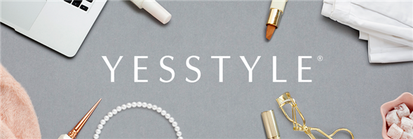 YesStyle.com Limited's banner