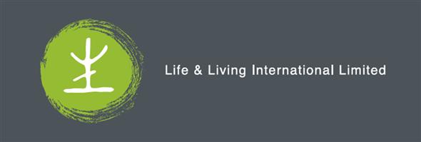 Life & Living International Limited's banner