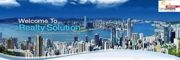 Realty Solution Consultants Ltd's banner