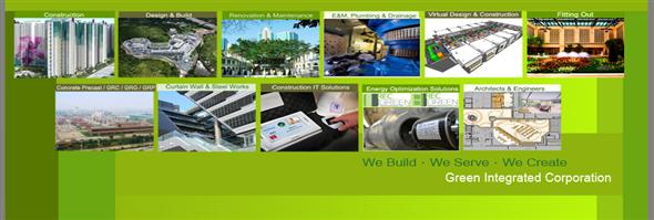 Yau Lee Construction (Macau) Company Limited's banner