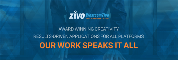 Westcomzivo Limited's banner