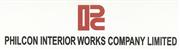 Philcon Interior Works Company Limited's logo