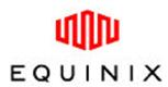 Equinix's logo