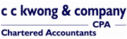 c c Kwong & co's logo