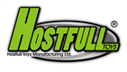 Hostfull Toys Manufacturing Limited's logo