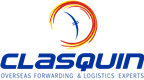 Clasquin (Far East) Ltd's logo