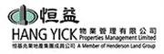 Hang Yick Properties Management Limited's logo