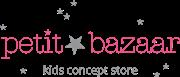 Petit Bazaar's logo