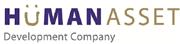 Human Asset Development Company's logo