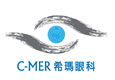 C-Mer Dennis Lam & Partners Eye Center's logo