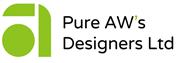 Pure AW's Designers Ltd's logo