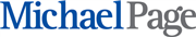 Michael Page's logo