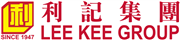 LEE KEE GROUP's logo