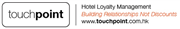 TouchPoint Loyalty Limited's logo