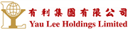 Yau Lee Holdings Limited's logo