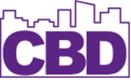 CBD's logo