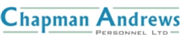 Chapman Andrews Personnel Ltd's logo