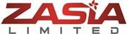 Zasia Limited's logo