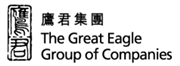 The Great Eagle Group of Companies's logo