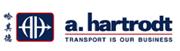 A. Hartrodt Hong Kong Limited's logo