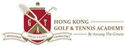 Hong Kong Golf & Tennis Academy Management Company Limited's logo