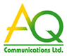 AQ Communications Ltd's logo