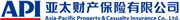 Asia-Pacific Property & Casualty Insurance Co., Ltd.'s logo