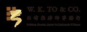 W K To & Co's logo