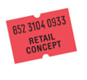 Retail Concept Limited's logo