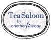 Tea Saloon by AnotherFineDay's logo