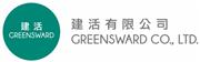 Greensward Co Ltd's logo