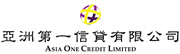 Asia One Credit Limited's logo