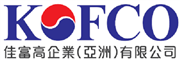 Kofco Enterprise (Asia) Co. Limited's logo