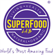 Superfood Lab (Asia) Limited's logo