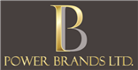 Power Brands Limited's logo