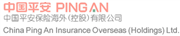 China Ping An Insurance Overseas (Holdings) Limited's logo