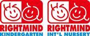 右思維有限公司's logo