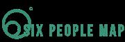 Six People Map