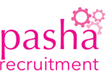 Pasha Recruitment Limited's logo