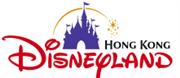 Hong Kong Disneyland's logo