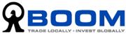 Monex Boom Securities (H.K.) Limited's logo