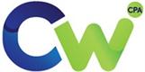 CW CPA's logo