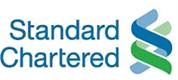 Standard Chartered's logo
