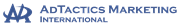 Adtactics Marketing International Limited's logo