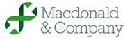 MacDonald and Company's logo