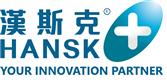 Hansk New Materials Holdings Limited's logo