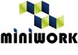 Miniwork Limited's logo